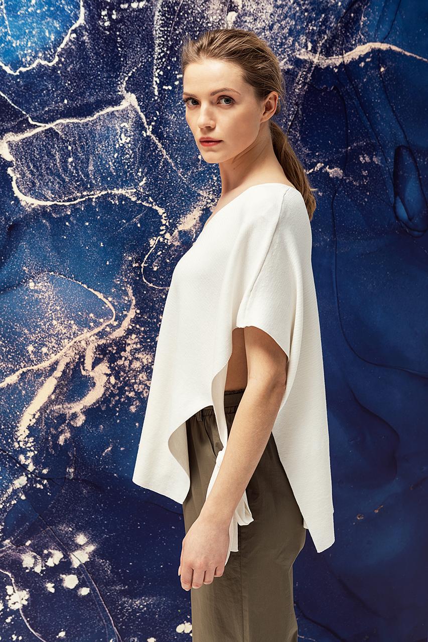 Foto outfit donna primavera estate 2021