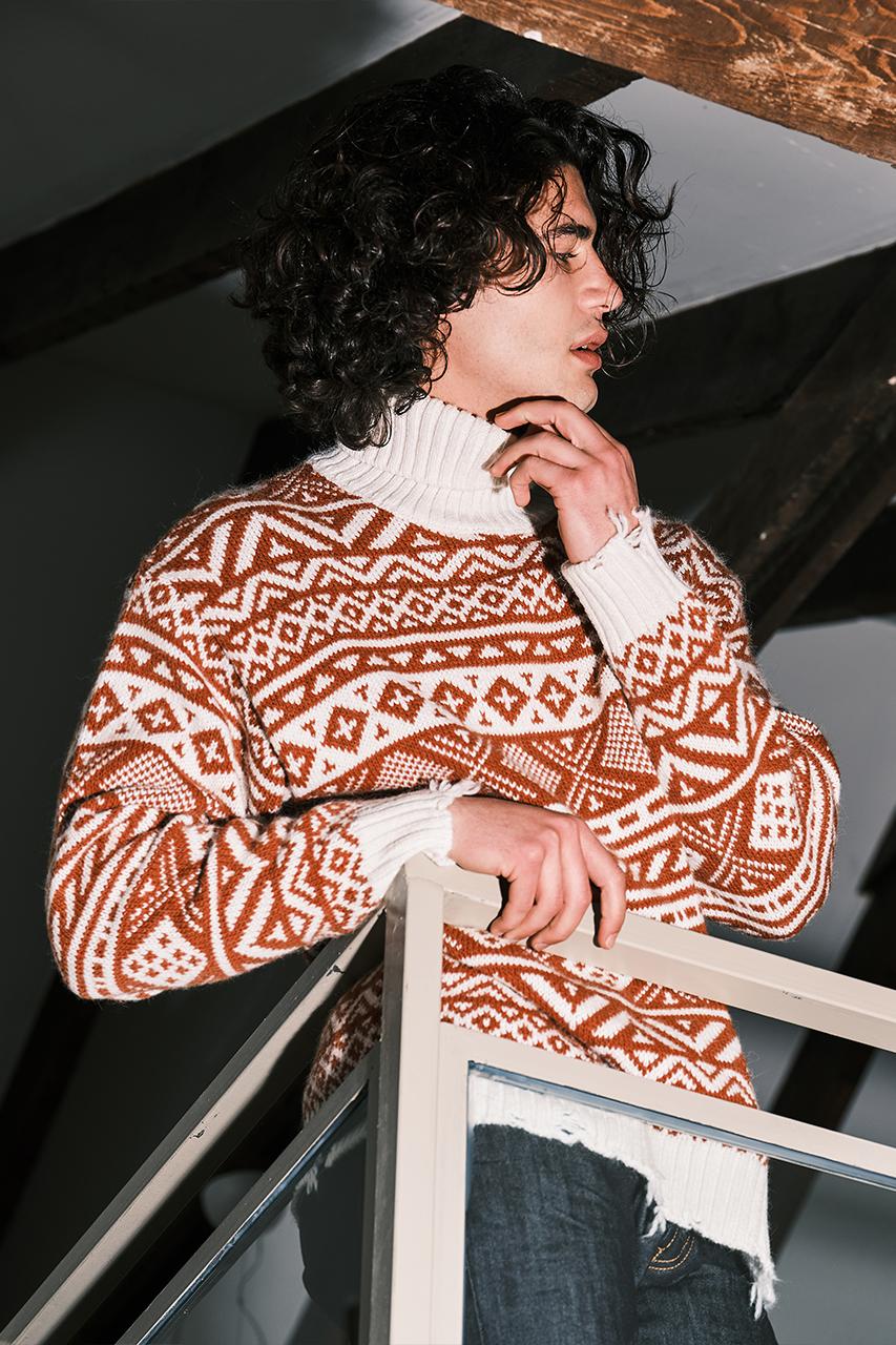 Foto outfit uomo autunno-inverno 21/22