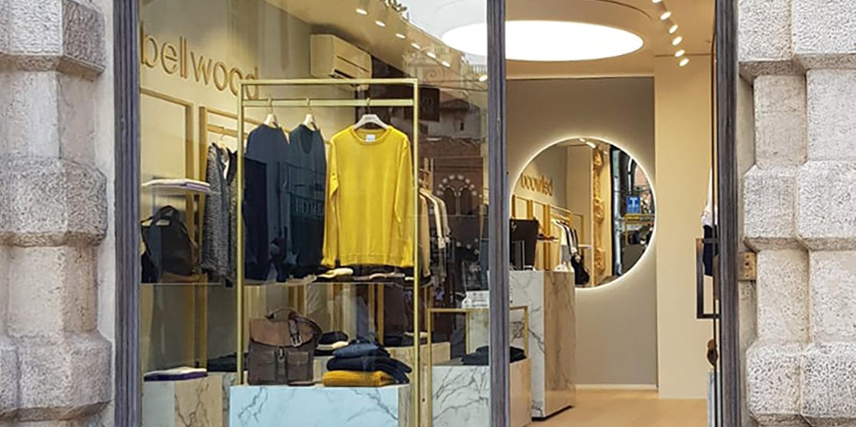 Foto dello store Bellwood Verona