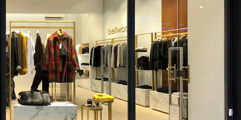Foto dello store Bellwood Bologna