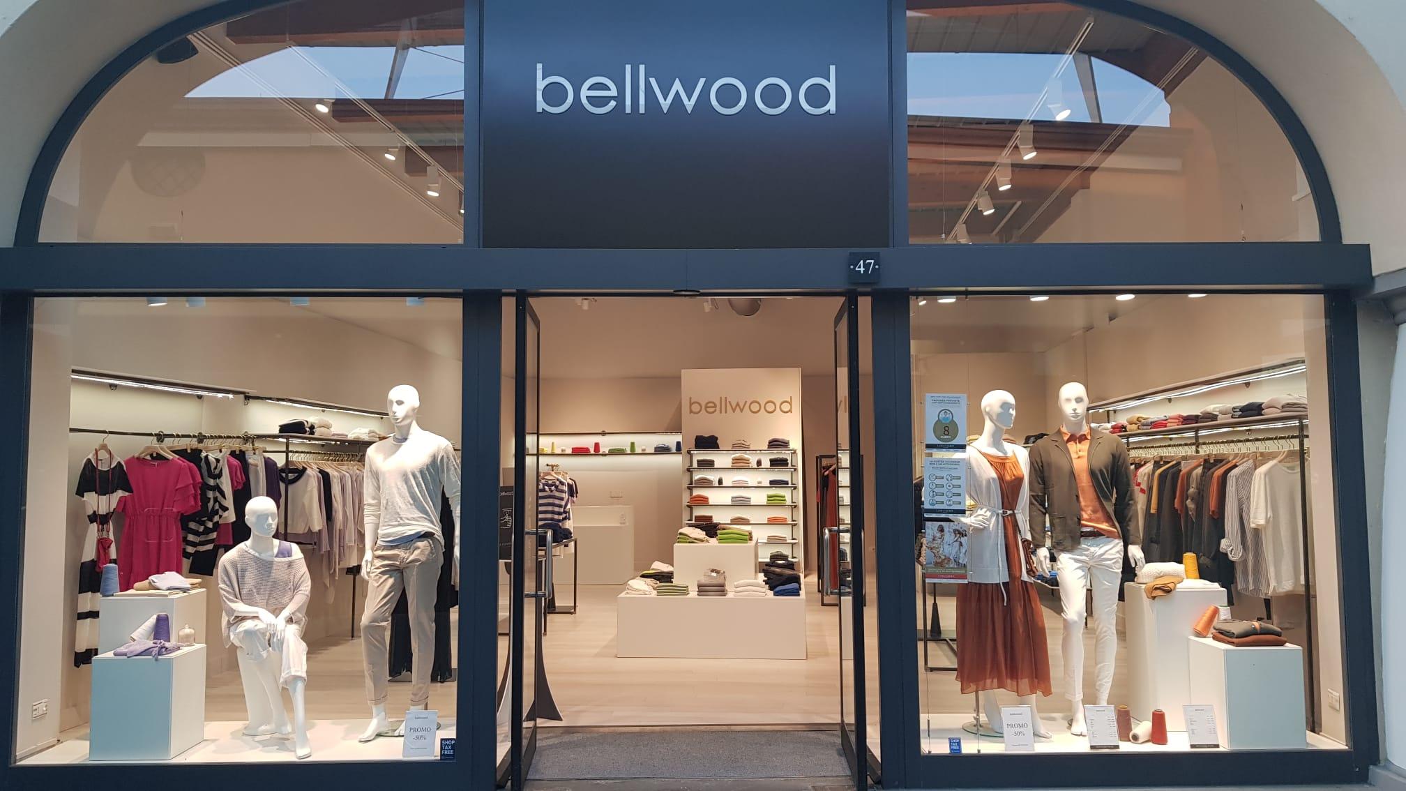 Foto dello store Bellwood Franciacorta